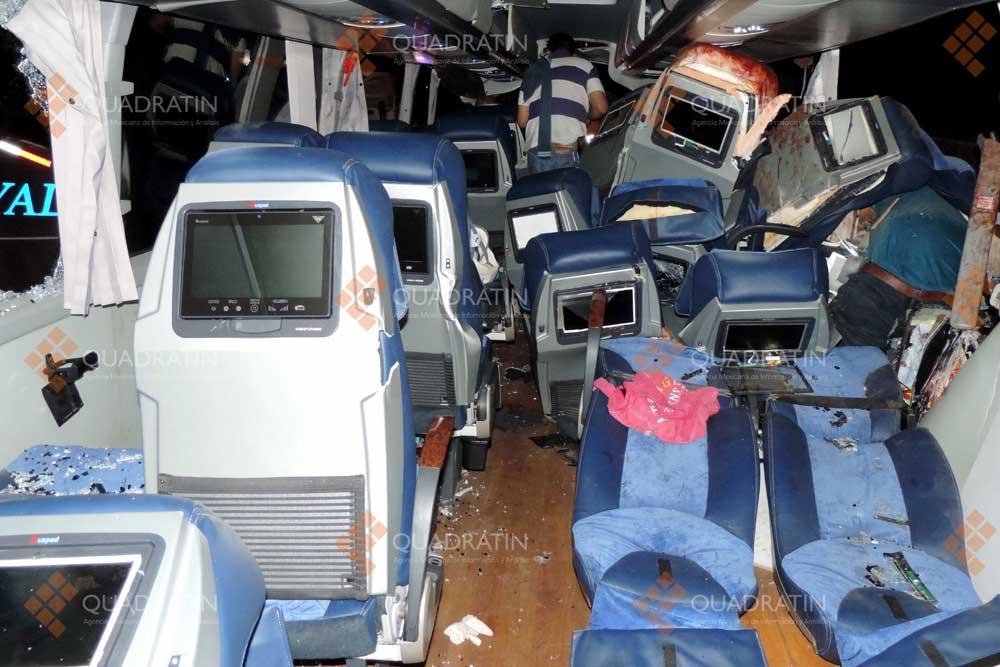 Autobuses Primera Plus Por Dentro