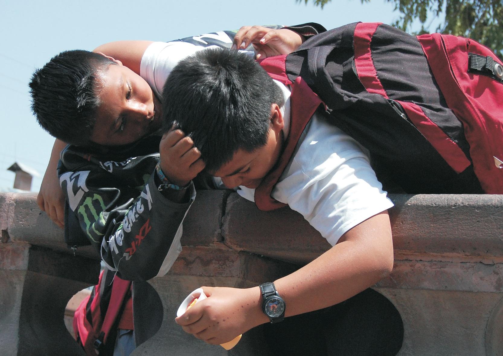 Resultado de imagen para acoso escolar mexico