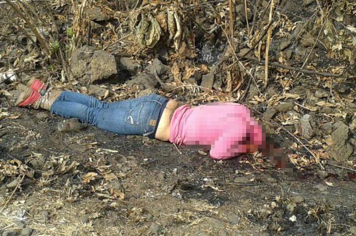 Vídeo, Sicarios torturando a Marinos, de  - Blog del Narco