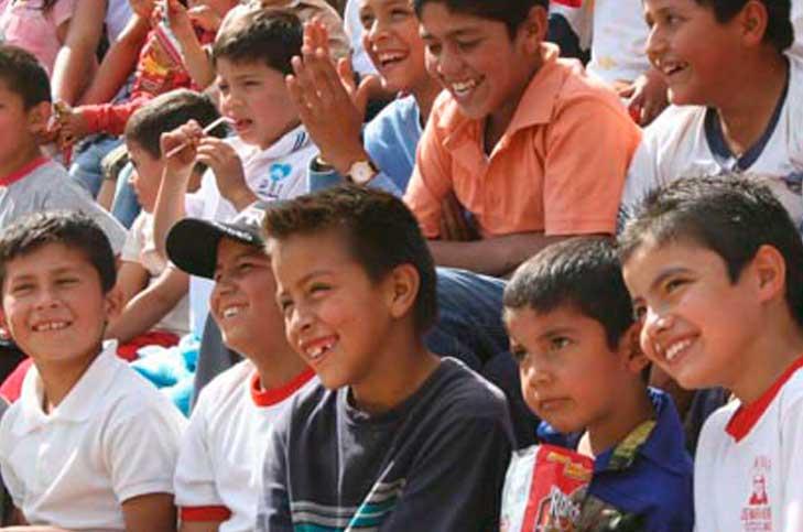 niños-sonrisas