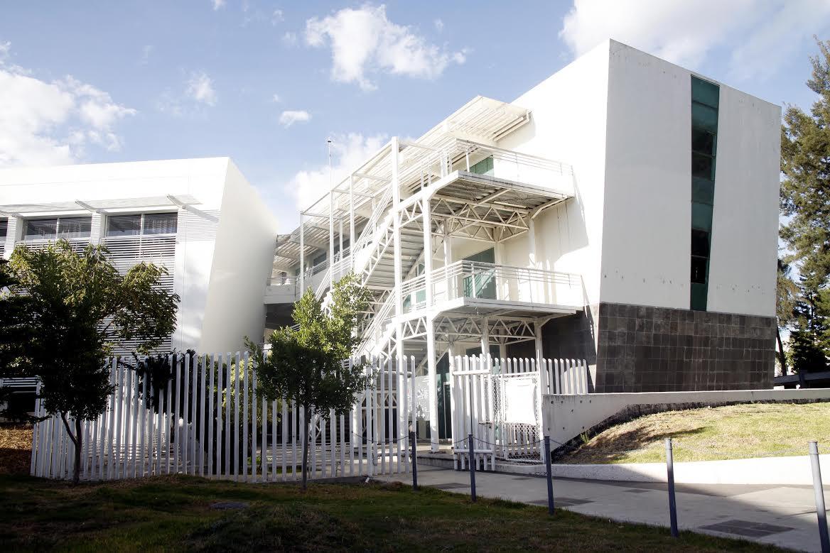 Umsnh sede de congreso nacional de arquitectura for Inscripciones facultad de arquitectura