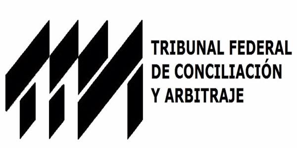 TRIBUNAL DE CONCILIACION Y ARBITRAJE DEL ESTADO …