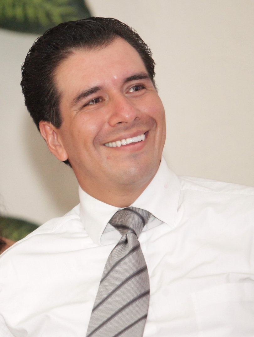 Carlos A. Monge M / Quadratín