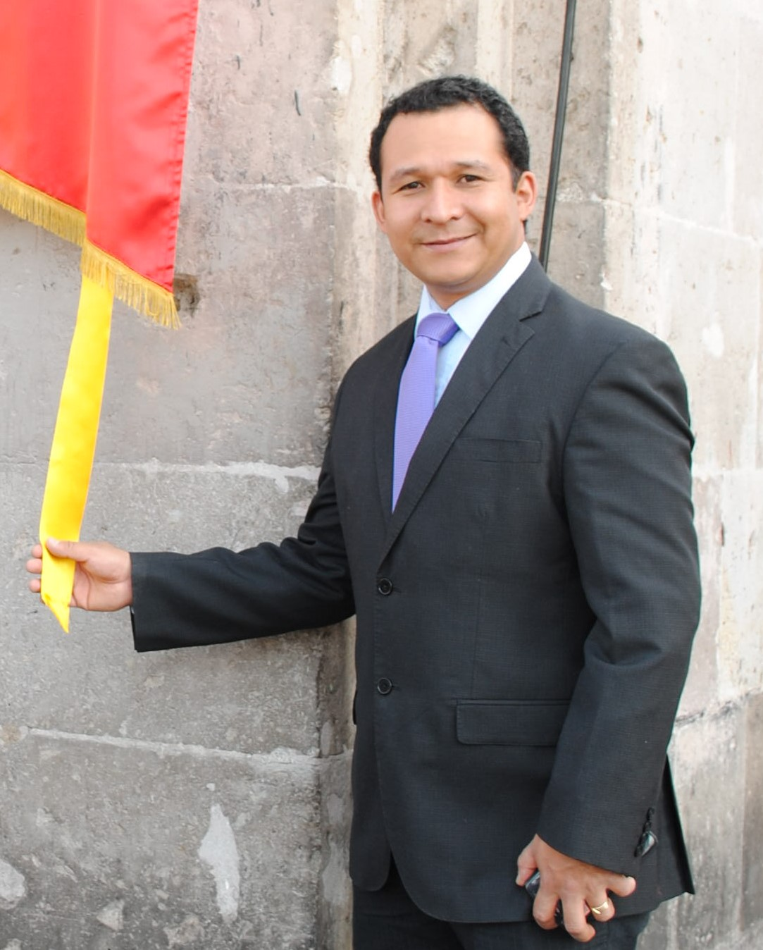 Horacio Erik Avilés Martínez / Quadratín