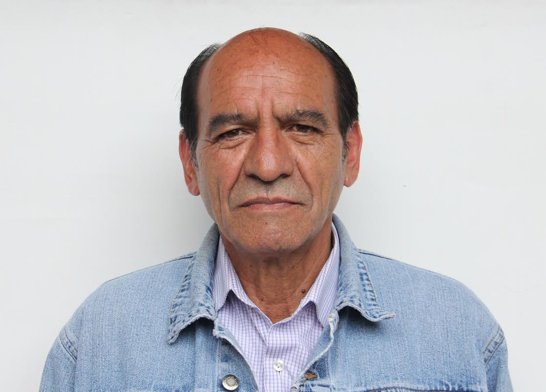 Jorge Augusto Vilchez Pella / Quadratín
