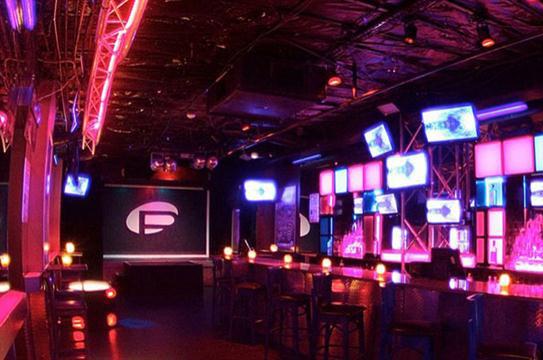 ONO Nightclub - 1 S Orange Ave, Orlando, Florida - Rated based on Reviews