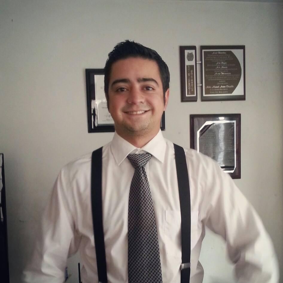 Roberto Arias Trujilllo