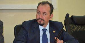 Omar Ortega Álvarez