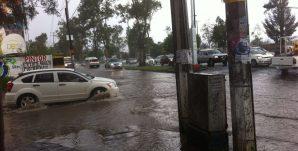 inundación-lluvias-Morelia
