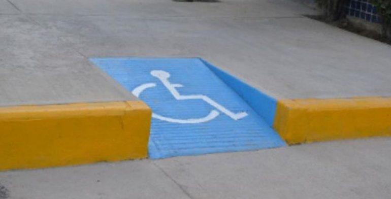 Instalaci N De Rampas Para Discapacitados Costar Unos 400