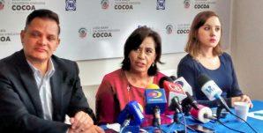 Luisa María Calderón