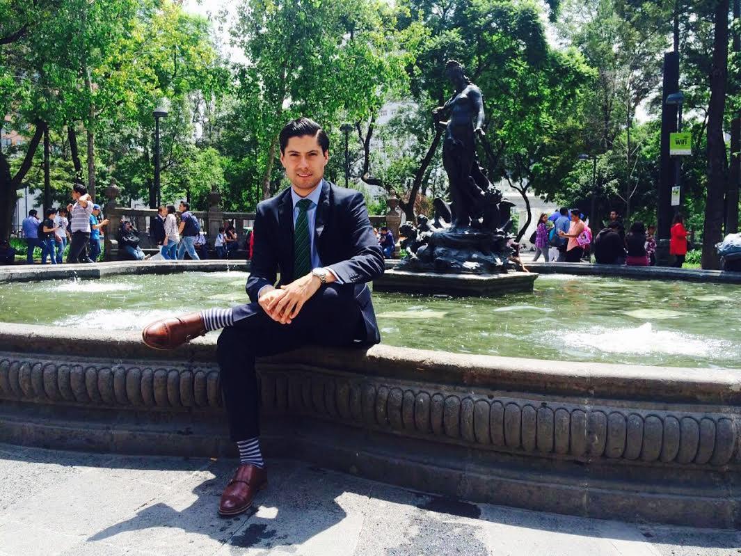 Fabián Pérez Navarro