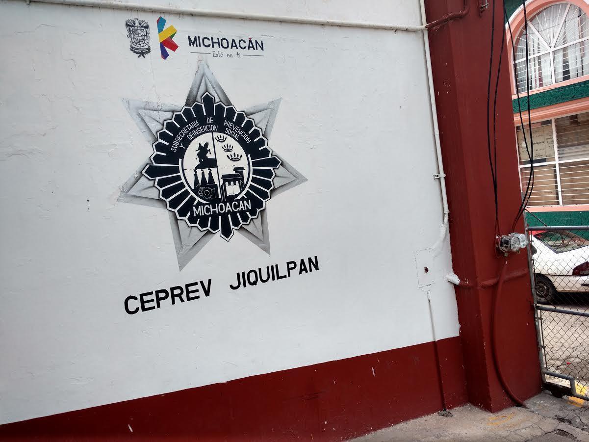 Centro Preventivo De Jiquilpan Marcha Bien Con Presupuesto  # Muebles En Jiquilpan Mich