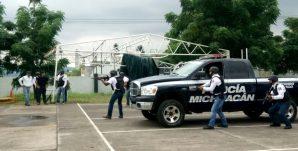 policias-entrenamiento
