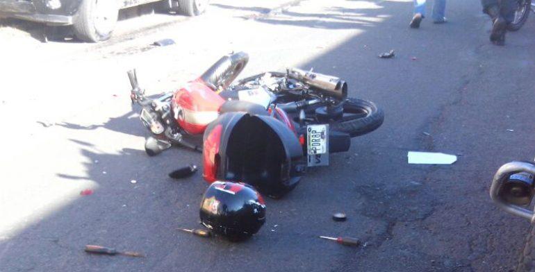 accidente-choque-moto