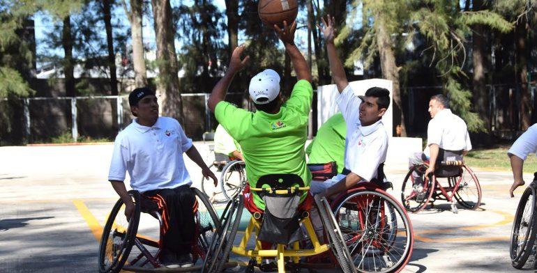 baloncesto-discapacitados