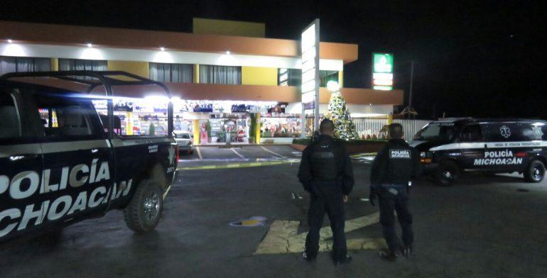 policia-gasolinera