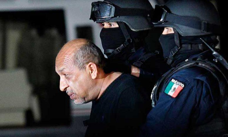 Dan sentencia de 55 años de cárcel a La Tuta