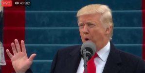 Donald Trump-toma