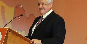 Luis Antonio Godina Herrera