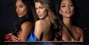 Miss Universo-Francia