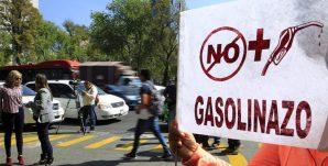 No más gasolinazo