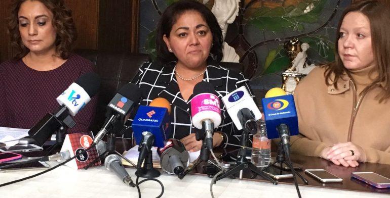 Silvia Estrada Esquivel