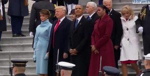 Trump-Obama