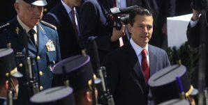 Enrique Peña Nieto}