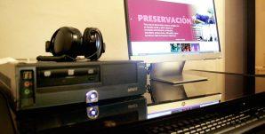 Fonoteca virtual