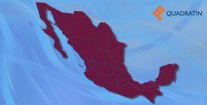 México-mapa