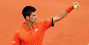 Novak Djokovic-cortada