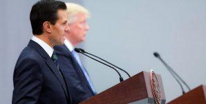 Peña Nieto-Trump