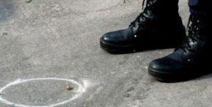escena del crimen-balas