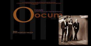 ocum-concierto