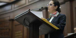Macarena Chávez