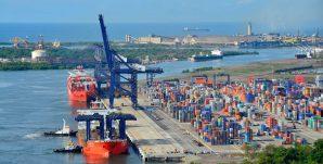 Puerto de LC