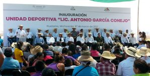 Unidad-García Conejo