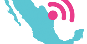internet-México