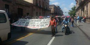 marcha-CNTE