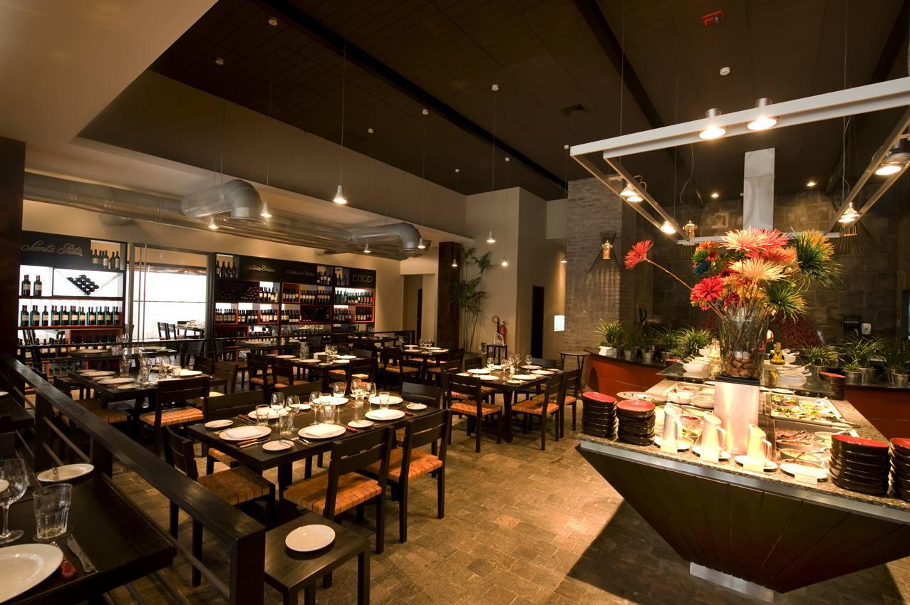 Tr mites para abrir un restaurante en michoac n tardan for Cocinas de restaurantes modernos
