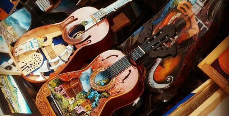 Festival de Guitarra de Paracho