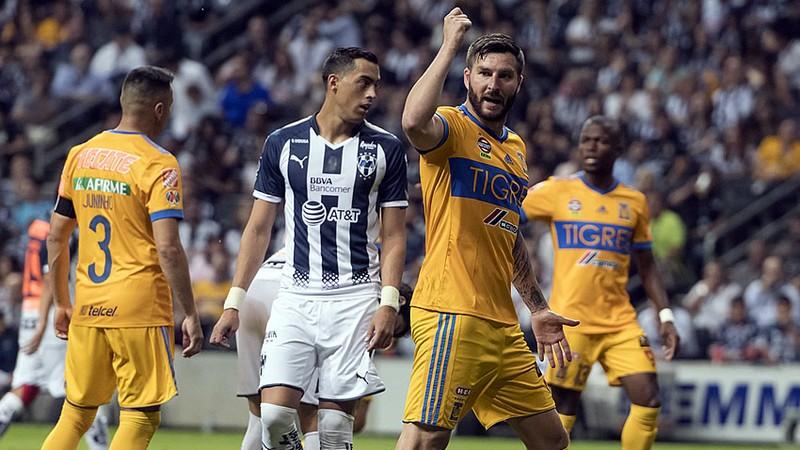 Intentará Rayados igualar a Tigres en títulos de Liga - Quadratín