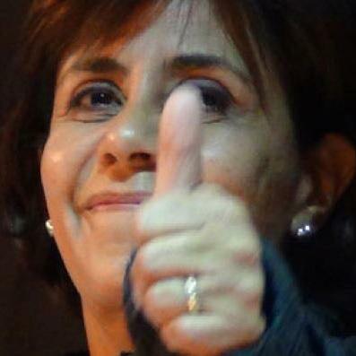 Luisa María Calderón Hinojosa/Quadratín