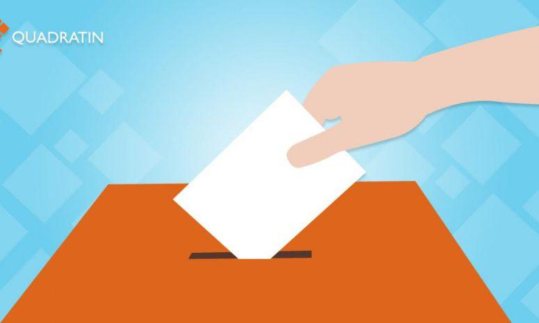 Revocación de mandato, solo si firma entre 7 y 15% del listado nominal