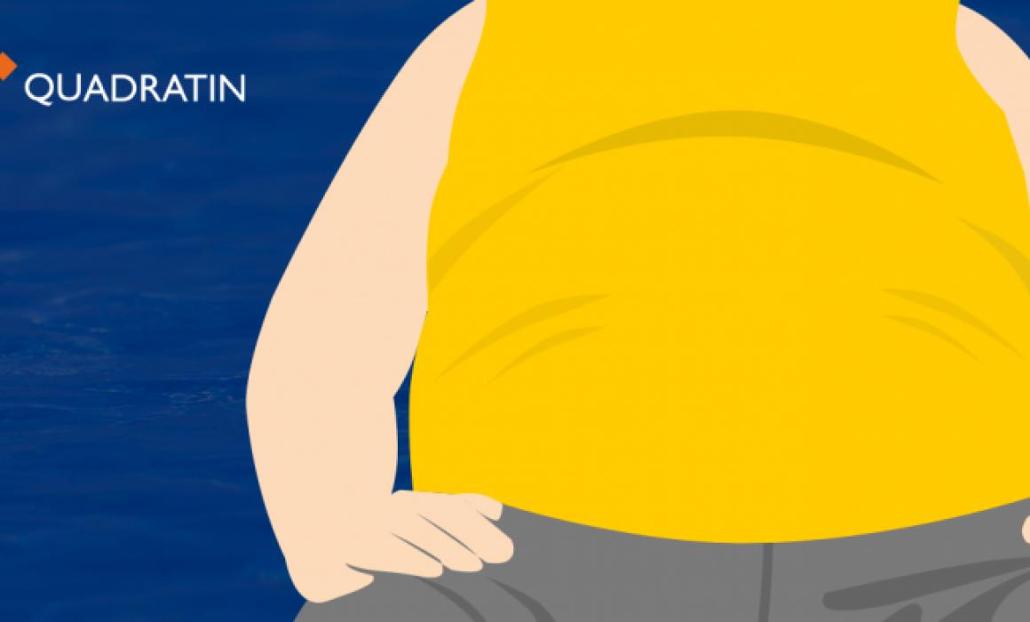 Enfermedades relacionadas con el sobrepeso y la obesidad
