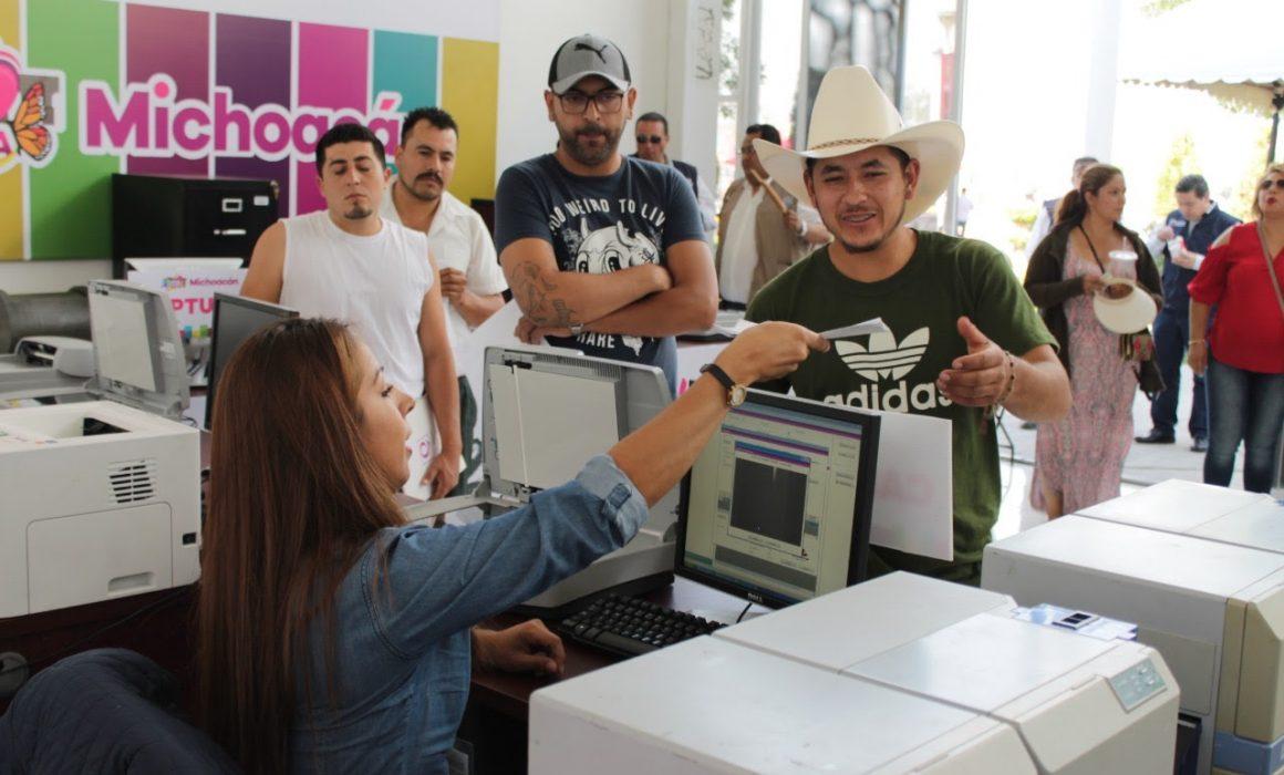 Instala Sfa Módulo De Expedición De Licencias En La Expo Fiesta