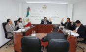 Asoman intereses entre los aspirantes a contralor anticorrupción en TEEM