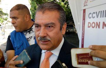 Negociaciones entre ayuntamiento y Semacm por buen camino: Morón - Quadratín Michoacán