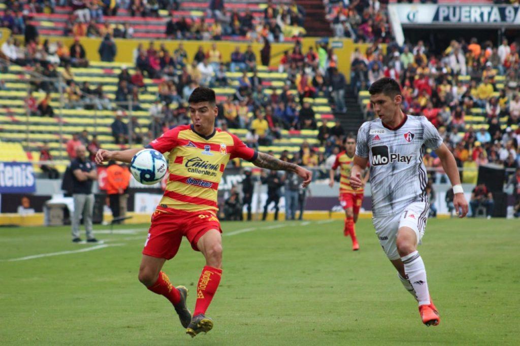 Atlas vence a Monarcas en Jornada 2 del Apertura 2019 — Liga MX